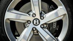 Bentley Mulsanne Speed - Immagine: 8