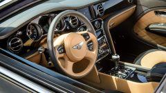 Bentley Mulsanne Speed - Immagine: 11
