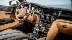 Bentley Mulsanne Speed - Immagine: 10