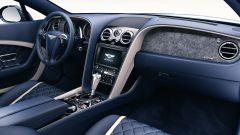 Bentley: Stone Veneers by Mulliner - Immagine: 1