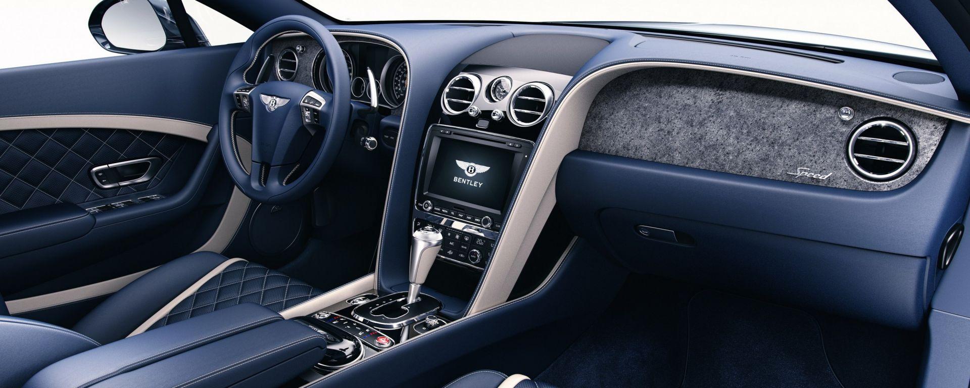 Bentley: Stone Veneers by Mulliner