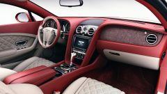 Bentley: Stone Veneers by Mulliner - Immagine: 2