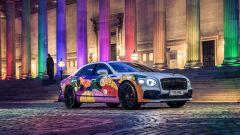 MIMO 2021: Bentley sarà presente con la Unifying Spur: il video