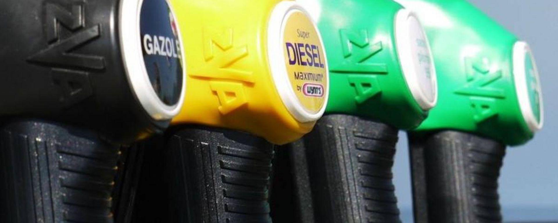 Benzina e diesel, ad agosto 2020 prezzi ancora sostenibili