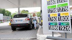 Prezzi benzina e diesel agosto 2018: app e siti web per risparmiare
