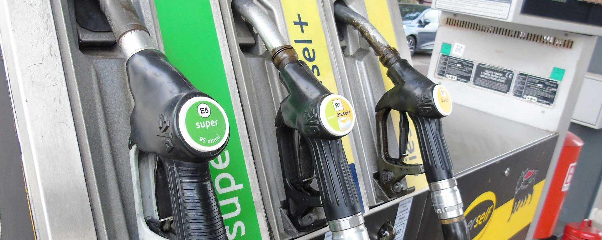 Benzina e diesel costeranno uguale? La consultazione pubblica è consultabile online