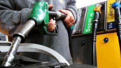 Diesel e benzina, i prezzi ad agosto 2019 senza accise