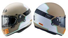 BER Stores, il casco Arai Concept-X Overland