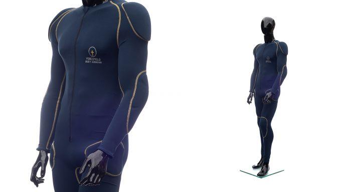 BER Stores, la tua Sport Suit