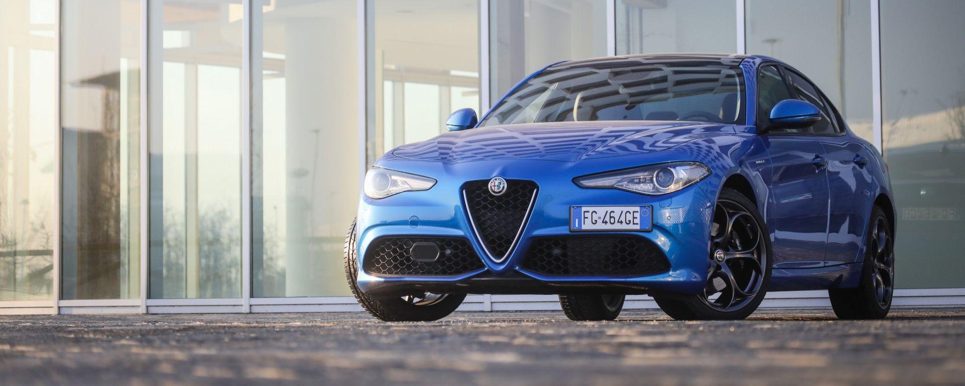 Berger: «Marchionne porti l'Alfa Romeo Giulia nel DTM»