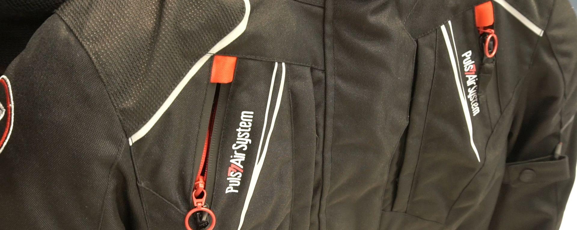 Bering: a Eicma 2019 presenta le giacche Oural e Lady Oural