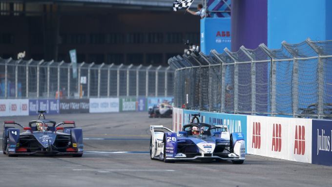 berlino eprix 3 gunther finish
