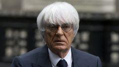 Bernie Ecclestone - Il patron della Formula Uno