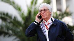 """Formula 1, Ecclestone contro power unit 2021: """"Troppo costose"""""""
