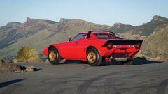 Bertone: le auto del museo all'asta - Immagine: 23
