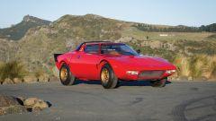 Bertone: le auto del museo all'asta - Immagine: 21