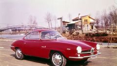 Bertone: le auto del museo all'asta - Immagine: 8