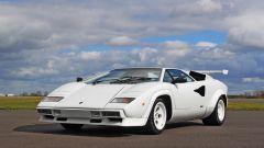 Bertone: le auto del museo all'asta - Immagine: 20
