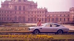 Bertone: le auto del museo all'asta - Immagine: 13