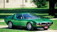 Bertone: le auto del museo all'asta - Immagine: 9