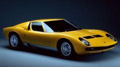 Bertone: le auto del museo all'asta - Immagine: 3