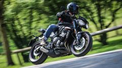 Best bike: Triumph Street Triple RS 765