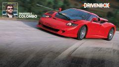 Best car: B-Engineering Edonis 2001