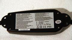 Come salvare la batteria. Il mantenitore di carica Beta 1498 CB/30 - Immagine: 3
