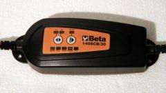 Come salvare la batteria. Il mantenitore di carica Beta 1498 CB/30 - Immagine: 2