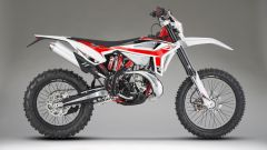 Beta Motorcycles RR 200 2T 2020, vista laterale