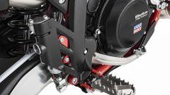 Beta Motorcycles RR gamma 2020, il freno posteriore