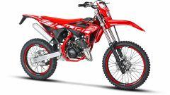 Beta RR 50 Enduro Sport 2021: in rosso