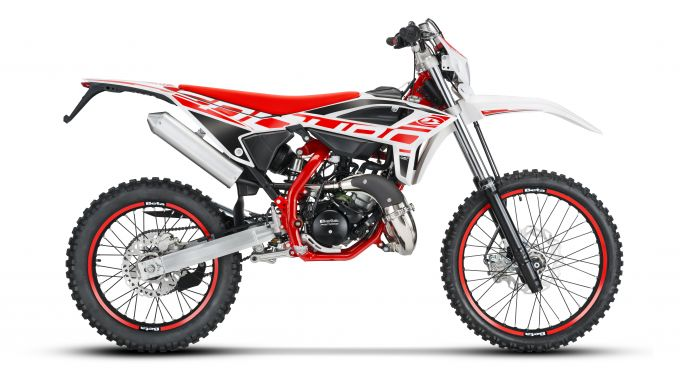 Beta RR 50 Enduro Sport 2021
