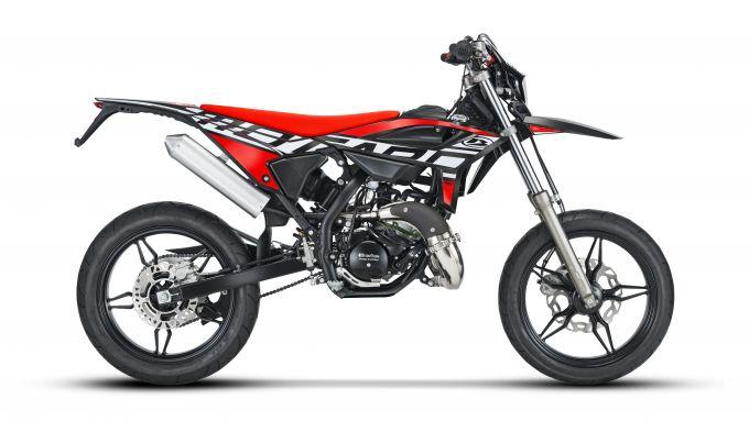 Beta RR 50 Motard 2021