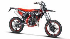 Beta RR 50 Motard Sport 2021