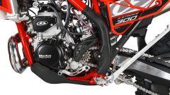 Beta Xtrainer 300 2018, motore