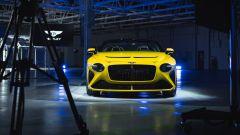 Beyond100: la nuova Bentley Bacalar