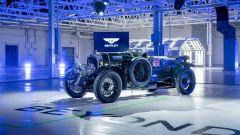 Beyond100: la prima Bentley del 1919