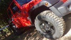 BFGoodrich KM3: abbiamo testato il pneumatico dedicato all'off-road estremo - Immagine: 4