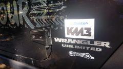 BFGoodrich KM3: abbiamo testato il pneumatico dedicato all'off-road estremo - Immagine: 6