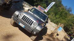 BFGoodrich KM3: abbiamo testato il pneumatico dedicato all'off-road estremo - Immagine: 7