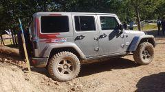 BFGoodrich KM3: abbiamo testato il pneumatico dedicato all'off-road estremo - Immagine: 8
