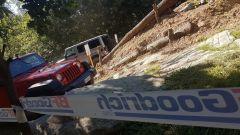 BFGoodrich KM3: abbiamo testato il pneumatico dedicato all'off-road estremo - Immagine: 11