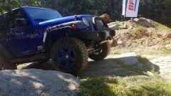BFGoodrich KM3: abbiamo testato il pneumatico dedicato all'off-road estremo - Immagine: 13