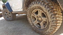 BFGoodrich KM3: abbiamo testato il pneumatico dedicato all'off-road estremo - Immagine: 14