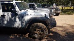 BFGoodrich KM3: abbiamo testato il pneumatico dedicato all'off-road estremo - Immagine: 16