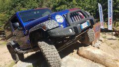 BFGoodrich KM3: abbiamo testato il pneumatico dedicato all'off-road estremo - Immagine: 17