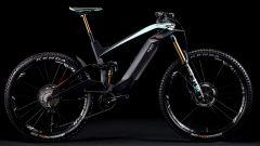 Bianchi e-SUV è la nuova famiglia di e-bike di Bianchi