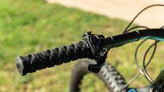 Bianchi T-Tronik Rebel 9.1: il piccolo ma funzionale telecomando