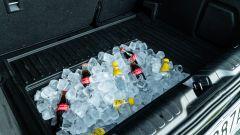 Bibite fresche per il barbecue? No problem con il MegaBox di Ford Puma